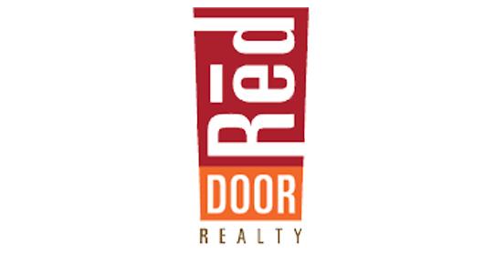 Red Door Realty logo